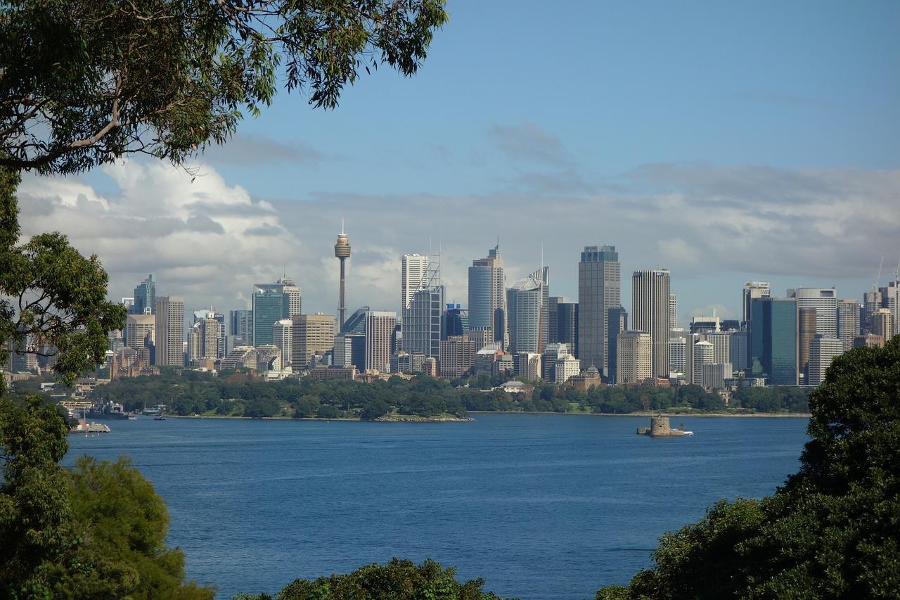 eTA Australia