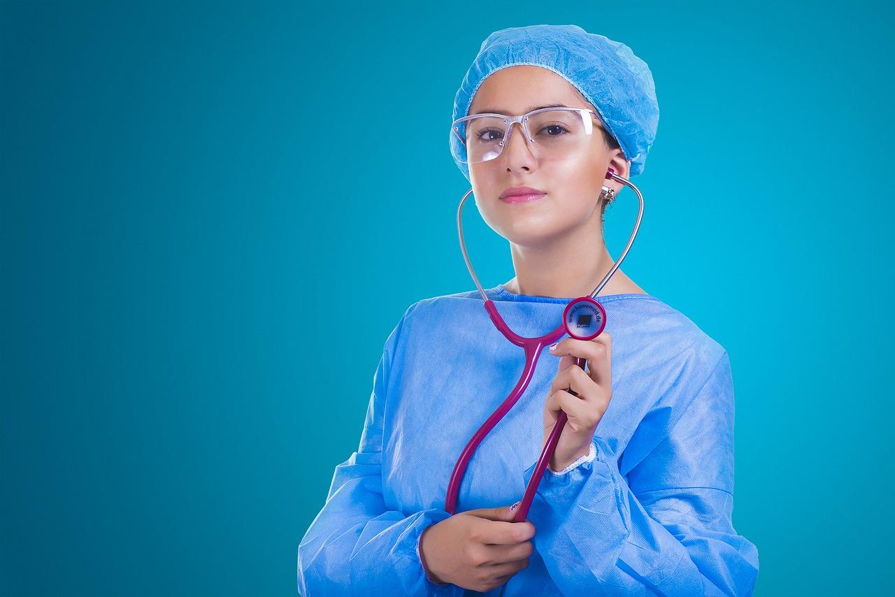 What Is Veal Chop Nursing?