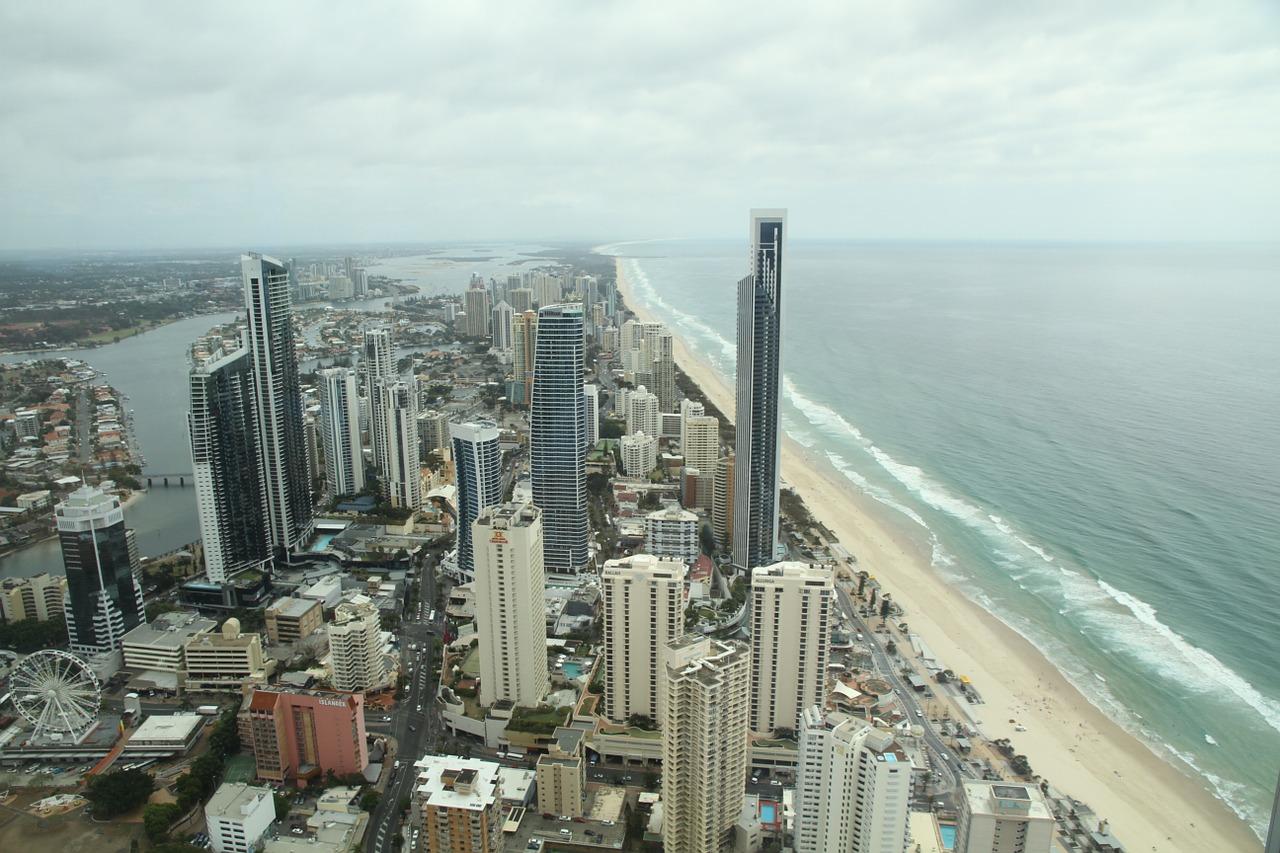 Australiaian Tourist Visa