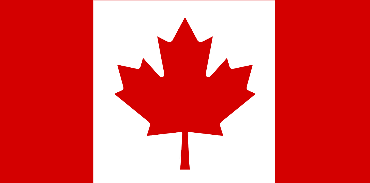 The best selfie spots beyond Canada